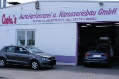 Costas Autolackiererei & Karosseriebau
